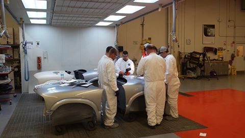 Axalta Paint Training