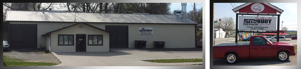 Southards Autobody Repair